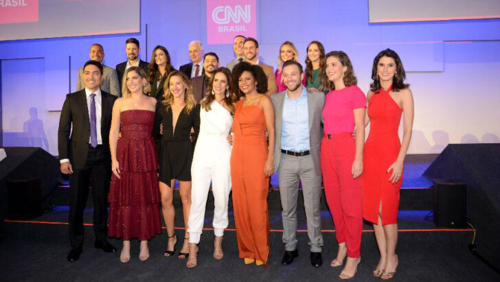 Cnn brasil proíbe jornalistas de fazer comentários sobre bbb nas redes sociais