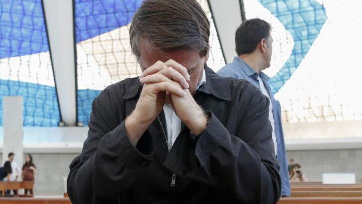 Bolsonaro aparece com aprovação abaixo de 30% e tem evangélicos como principal base