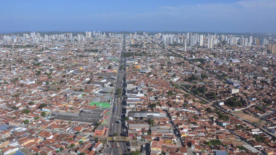 Álvaro dias envia à câmara projeto para mudar nome da avenida bernardo vieira para avenida nevaldo rocha