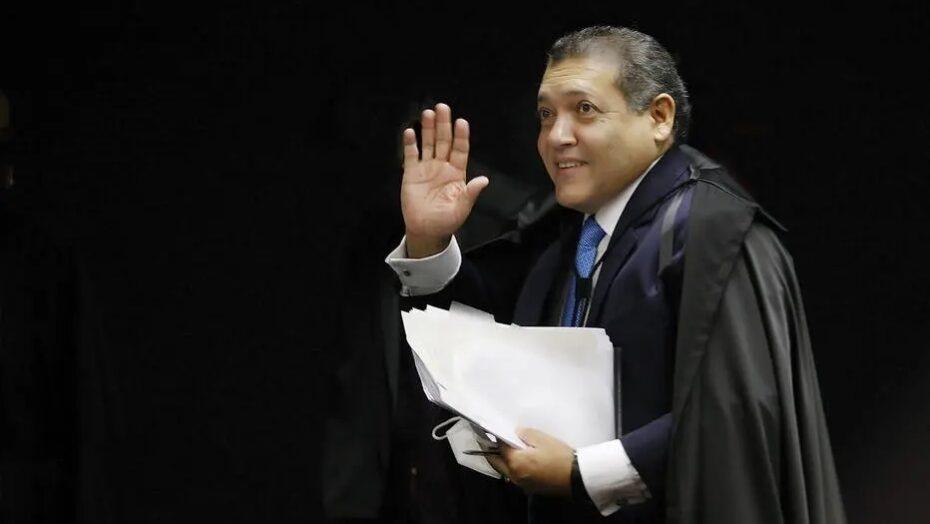 Pedidos de vista de kassio travam suspeição de moro e outros três julgamentos no stf
