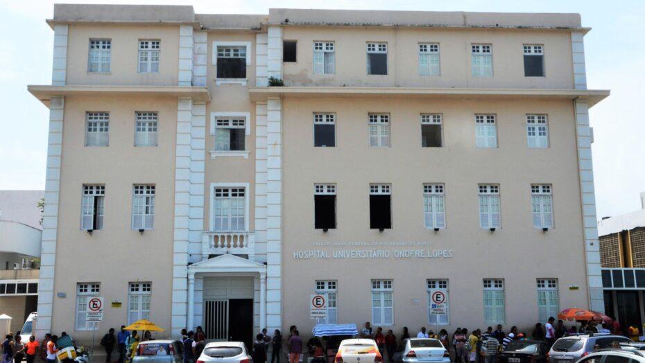 Paciente transferido de manaus morre com covid-19 no hospital onofre lopes, em natal