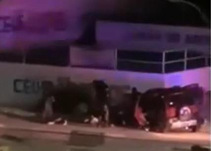 Assaltantes morrem em tiroteio com a polícia na zona leste de natal; veja vÍdeo