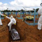 'brasil deve ter 3 mil mortes diárias por covid-19 nas próximas semanas', diz infectologista