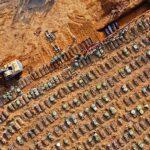 5 mil mortes por dia por covid é um cenário possível no brasil, dizem especialistas