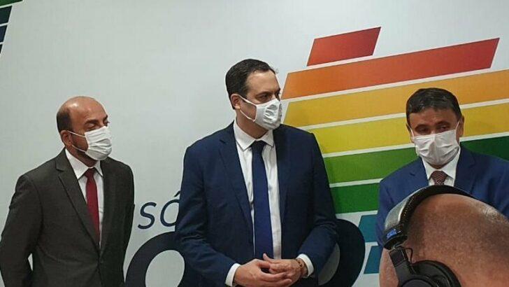 Vice-governador do rn visita farmacêutica que vai produzir sputnik v