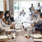 Lira e governadores destinam r$ 14,5 bi para covid no orçamento