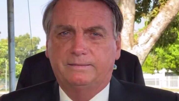 Bolsonaro sugere que brasil pode estar sendo forçado a importar diesel; entenda