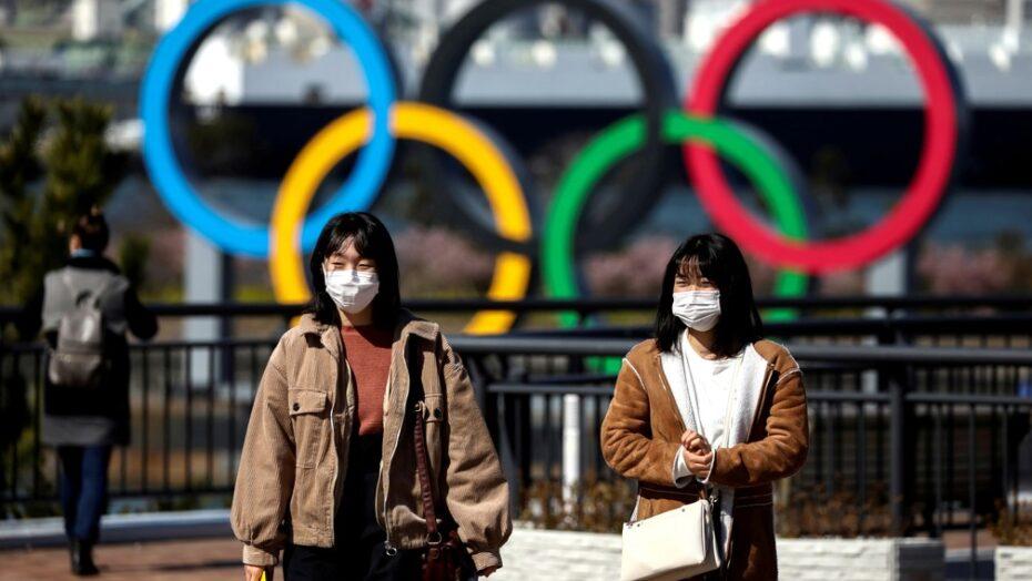 Japão proíbe espectadores estrangeiros nas olimpíadas de tóquio