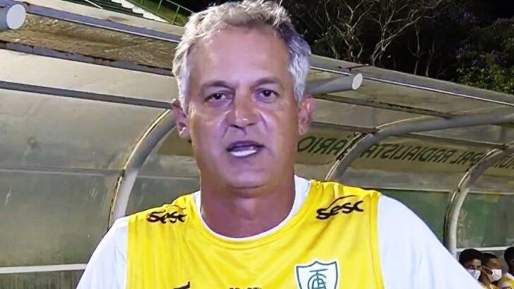 Técnico critica jogos pela copa do brasil em meio à pandemia: 'estou perdendo amigos'