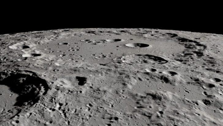Cientistas propõem criar peixes na lua para alimentar uma futura colônia