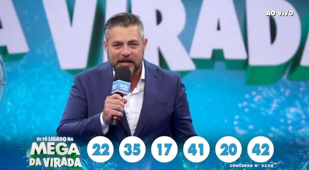 Ganhador da mega da virada tem menos de uma semana para não perder prêmio de r$ 162 milhões