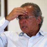 Guedes: brasil pode virar argentina em 6 meses e venezuela em 1 ano