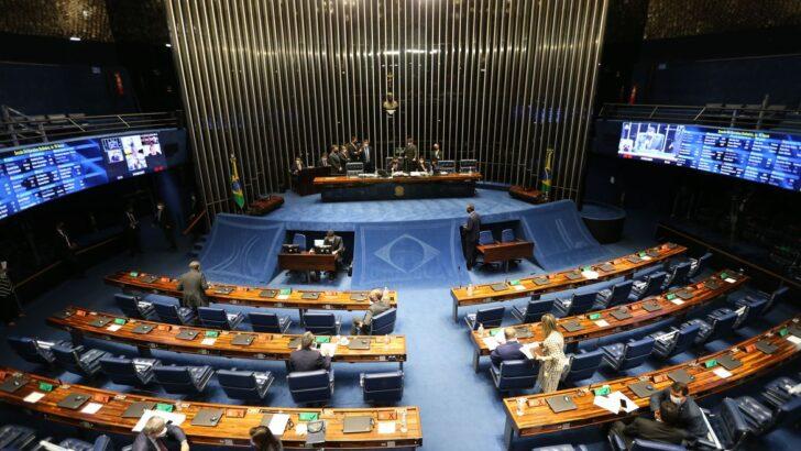 Senado vai ouvir governadores e ministros sobre combate à pandemia