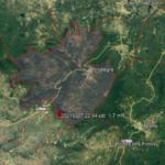 Três municípios do rn registram tremores de terra neste fim de semana