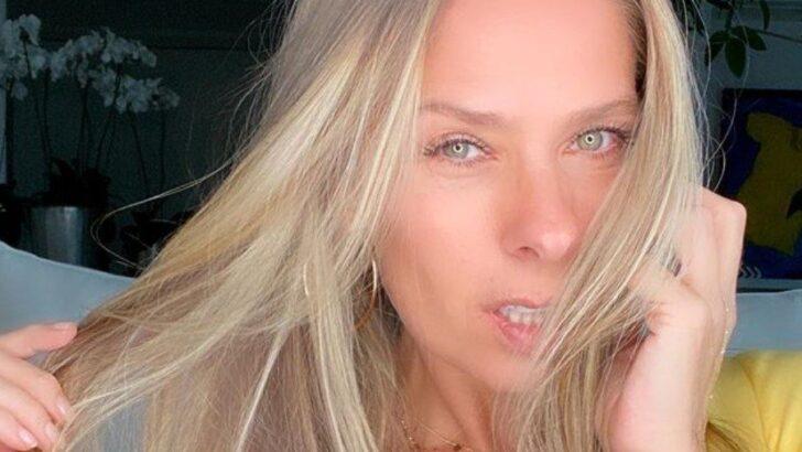 Adriane galisteu é contratada pela record e apresentará 'power couple'