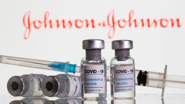 Johnson deve pedir uso emergencial de vacina no dia 16