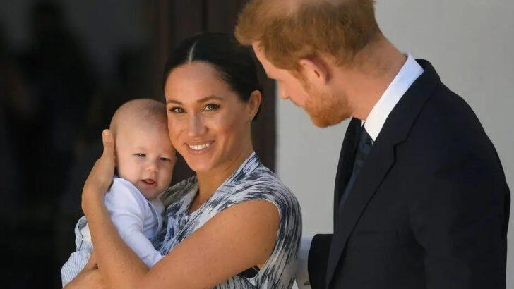 Após revelações da filha, pai de meghan markle diz não crer que família real britânica seja racista