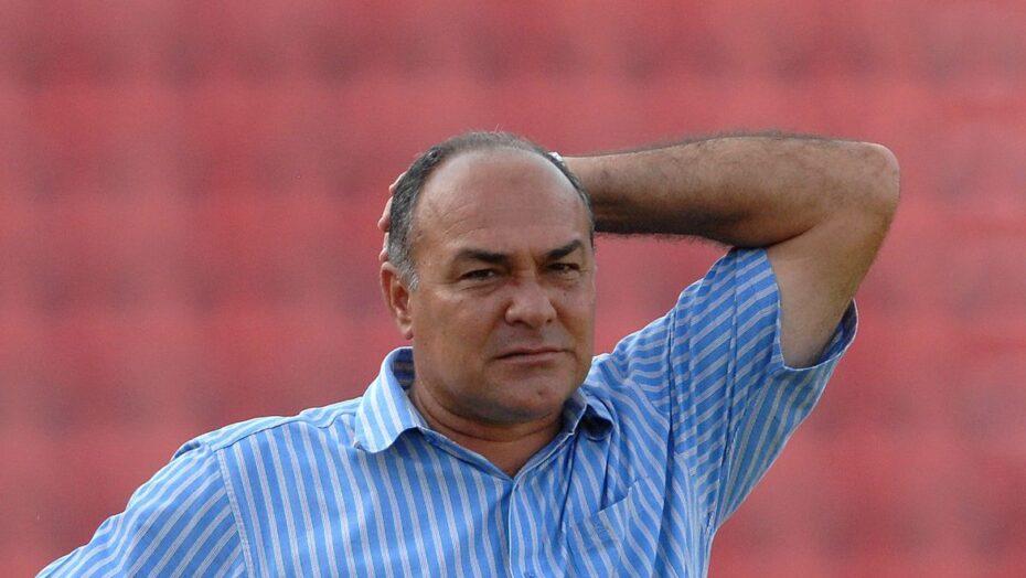 Ex-treinador de futebol do américa, ruy scarpino morre por covid-19 em manaus