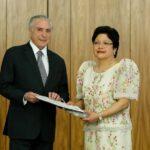 Ex-embaixadora das filipinas no brasil é demitida por agredir empregada doméstica