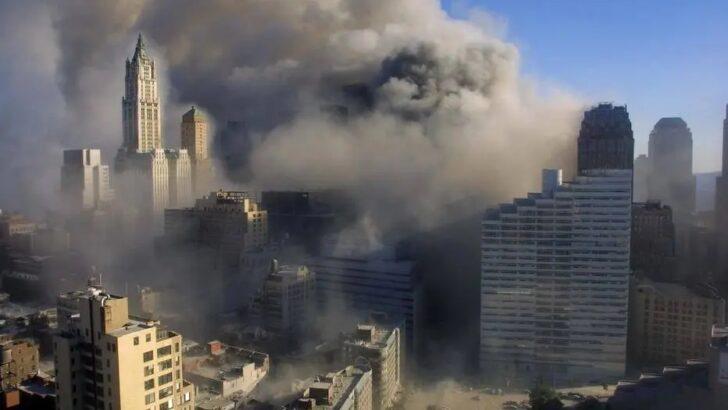 Spike lee prepara série de documentários sobre ny para os 20 anos do 11 de setembro