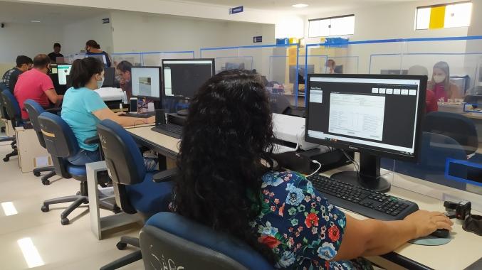 Semurb altera horário de atendimento ao público e prioriza serviços on-line