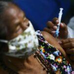 Grupo indígena mendonça recebe vacinação contra covid-19 em natal