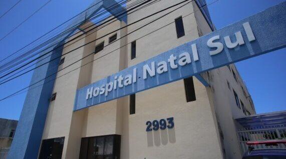Prefeitura de natal abre hospital de campanha da zona sul nesta quinta-feira