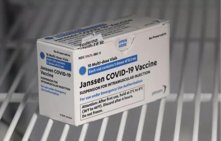 Dose única: anvisa aprova uso emergencial da vacina da janssen contra a covid-19
