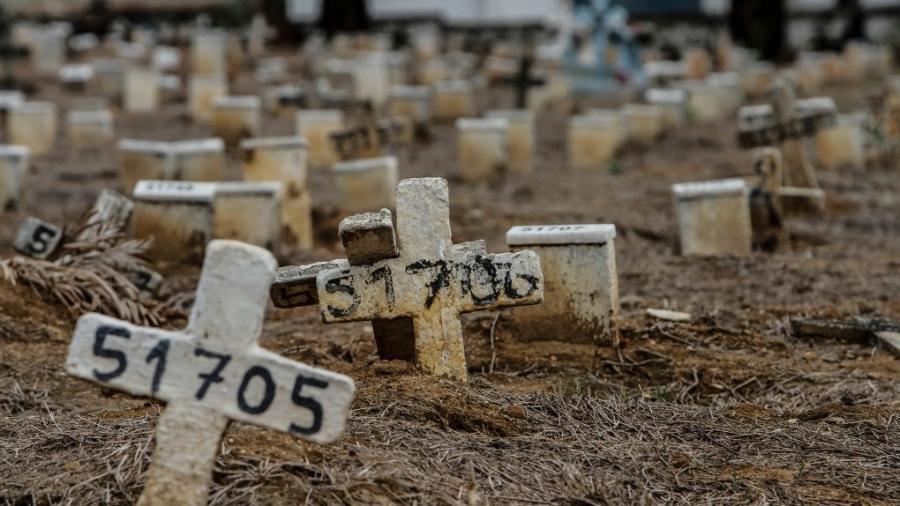 1.726 mortes por covid em 24 h: brasil atinge novo recorde na pandemia