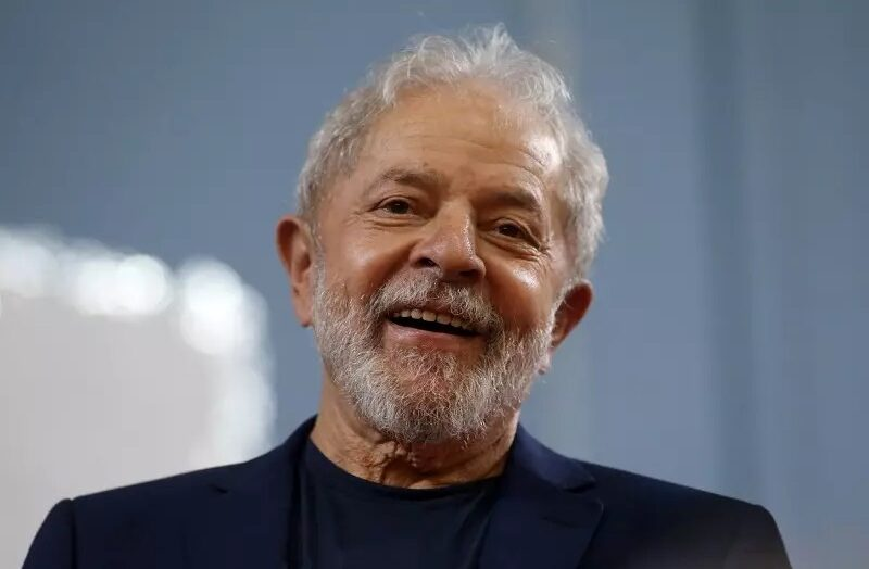 Lula cancela pronunciamento que faria hoje sobre decisão que anulou sentenças
