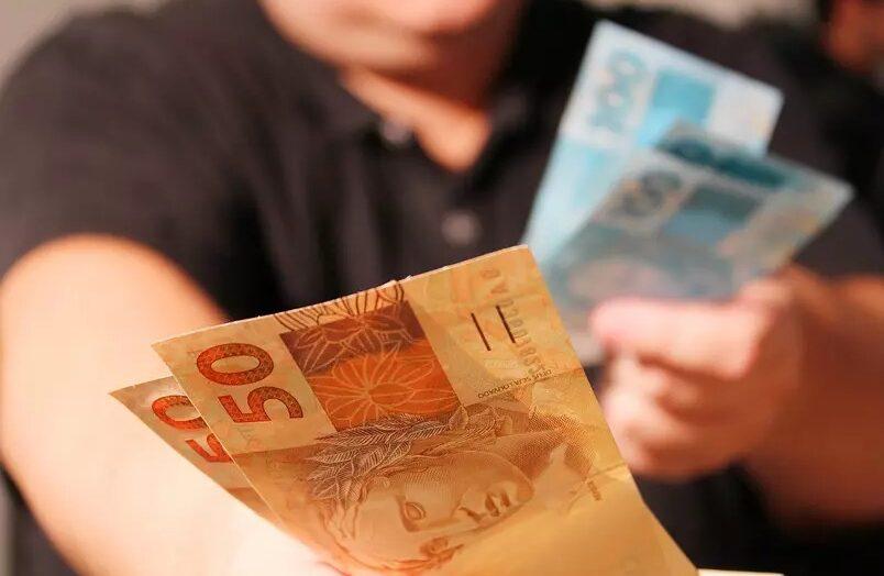 Primeira parcela da nova rodada de auxílio emergencial deve ser paga em abril