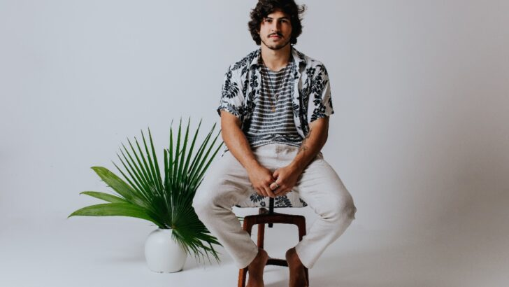 """Cantor potiguar macedoc lança single """"dias luz"""" no próximo dia 12"""
