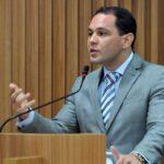 Prioridade é revisar plano diretor, diz novo presidente da comissão de justiça da cmn