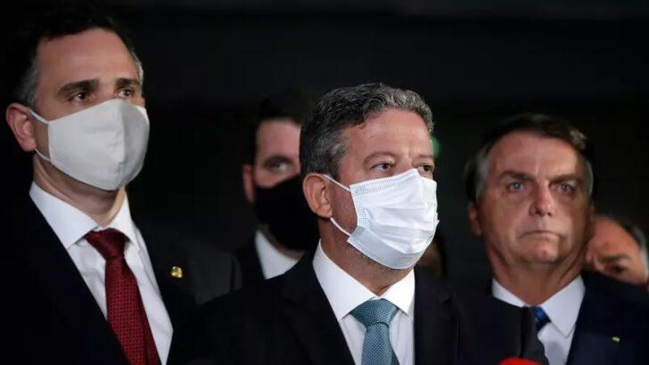 Pressionados, Lira e Pacheco devem dar 'ultimato' ao governo Bolsonaro