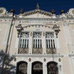 Teatro alberto maranhão, em natal, completa 117 anos com obras de restauro avançadas