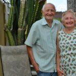 Parnamirim inicia vacinação de idosos acima de 80 anos nesta quinta-feira