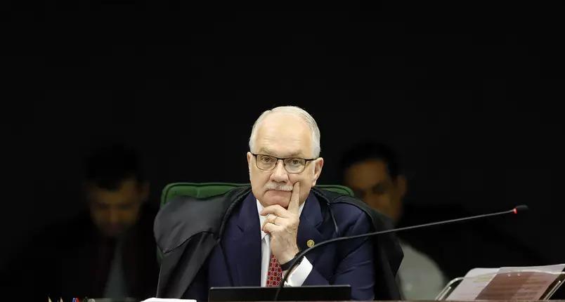 Lula desiste de habeas corpus e esvazia estratégia de fachin