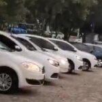 Vídeo que mostra frota de automóveis da ufrn ligados é procedimento padrão de inspeção e manutenção