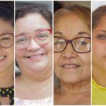 8 de março: conheça histórias de quatro mulheres que nunca baixaram a cabeça