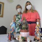 Irmãs que foram diagnosticadas com câncer de mama ao mesmo tempo dão exemplo de força e esperança