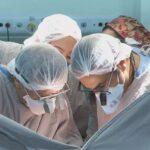 Número de transplantes feitos pelo sus em 2020 foi o menor em oito anos