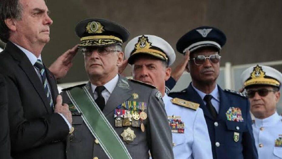 Reforma ministerial: em sete pontos, entenda a crise envolvendo bolsonaro e os militares