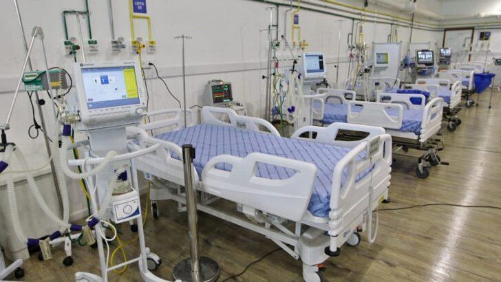 """Bahia zera fila de regulação de pacientes intubados com covid-19 em upas, e eduardo bolsonaro fala que cpi """"deveria se chamar cpi dos milagres, ou das causas impossíveis"""""""
