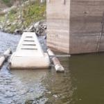 Ação de vandalismo deixa população de parelhas sem abastecimento de água