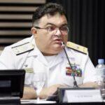 """Almirante rocha deixa governo bolsonaro """"em comum acordo""""; substituto deve ser anunciado ainda esta semana"""