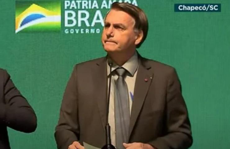 Brasil vai eliminar desmatamento ilegal até 2030, diz bolsonaro na cúpula do clima