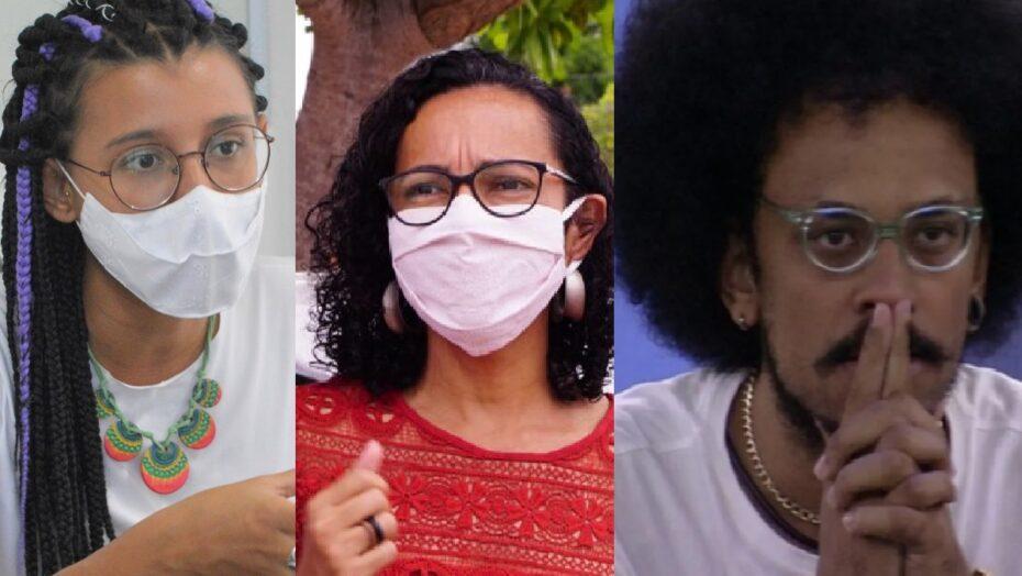 Vereadoras de natal comentam episódio considerado racista com participante do bbb 21