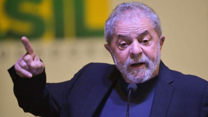 Por 8 a 3, stf anula todas as condenações do ex-presidente lula na lava jato
