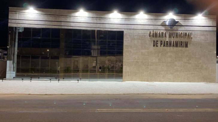 Operação fura-fila: câmara municipal de parnamirim emite nota e afirma estar disponível para contribuir com a investigações