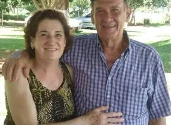 Pai, mãe e filho morrem de covid-19 em menos de 24h no interior de sp